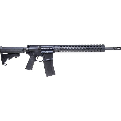 Troy CQB A3.223 Remington/5.56 NATO Semiautomatic Rifle