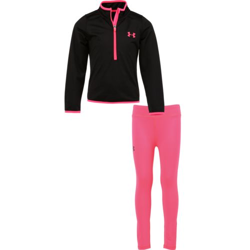 Under Armour Girls' Teamster Track Suit