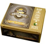 HEVI-Shot Classic Doubles .410 Bore Steel Shotshells - view number 1