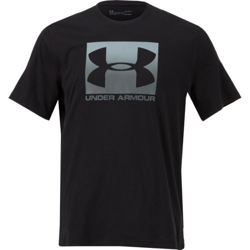 Under Armour Men's Boxed Sportstyle Shirt - view number 1