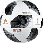 adidas World Cup Top Replique Adults' Replica Match Soccer Ball - view number 1