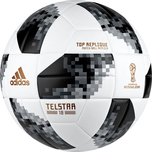 adidas World Cup Top Replique Adults' Replica Match Soccer Ball