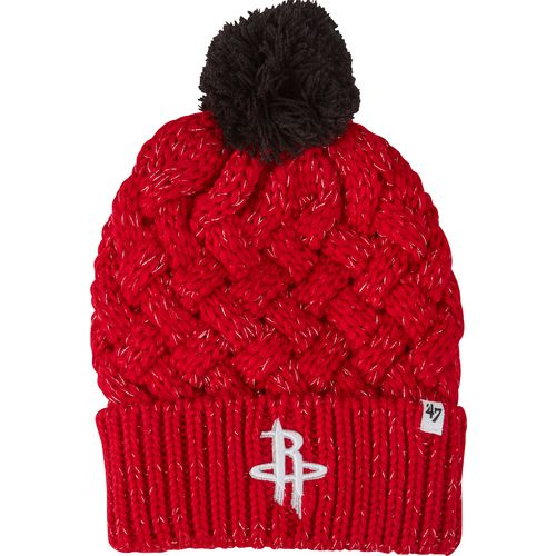 '47 Houston Rockets Women's Fiona Cuff Knit Hat