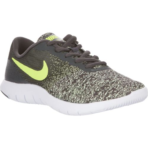 Nike Boys' Flex Contact Running Shoes - view number 2