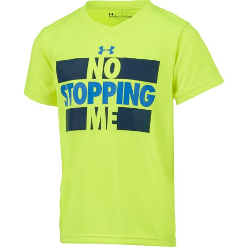 Under Armour Toddler Boys' No Stopping Me T-shirt - view number 1