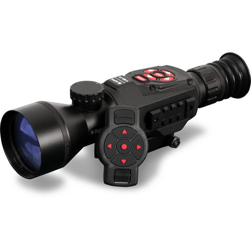 ATN X-Sight II Smart HD Day/Night Riflescope - view number 5