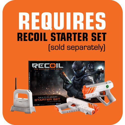 Skyrocket Toys RECOIL SR-12 Rogue Blaster - view number 5