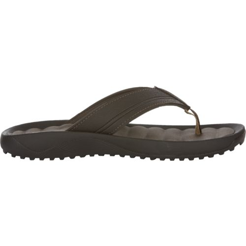 O'Rageous Men's Cartago III Flip Flops