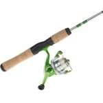 Shakespeare Catch More Fish 4 ft 6 in UL Panfish Spinning Rod and Reel Combo - view number 1