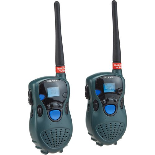 Maxx Action Commando Walkie-Talkies - view number 2