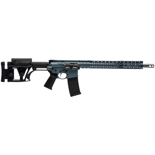 Black Rain Ordinance BRO Competition G3 .223 Remington/5.56 NATO Semiautomatic Rifle
