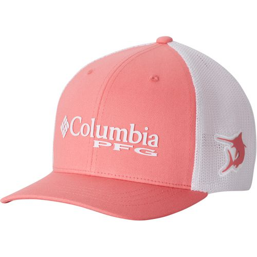 Columbia Sportswear Girls' Mesh Ball Cap