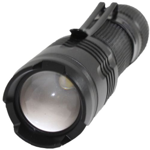 Promier 300-Lumen Tactical LED Flashlight