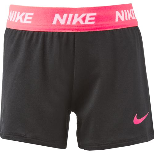 Nike Toddler Girls' Dri-FIT Sport Essentials Short