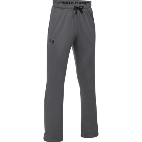 Under Armour Boys' Brawler Slim Pant