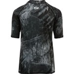 O'Rageous Boys' Realtree Short Sleeve Rash Guard - view number 1