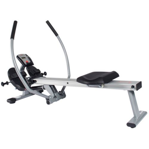 Sunny Health & Fitness Full Motion Hydraulic Rowing Machine - view number 2