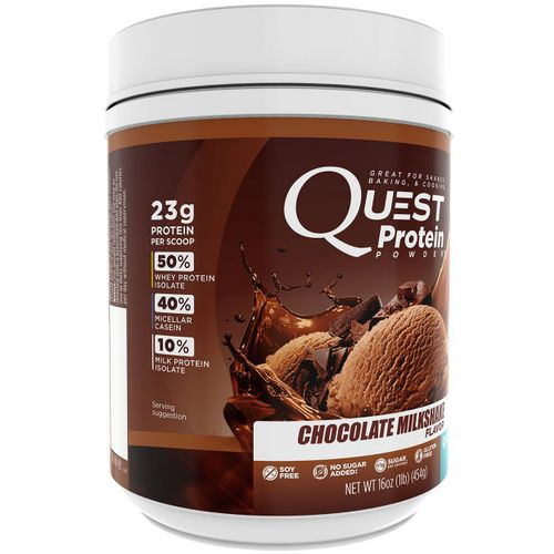 Quest Sports Nutrition Protein Powder - view number 1