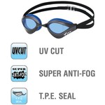 View Blade Orca Racing Swim Goggles - view number 2