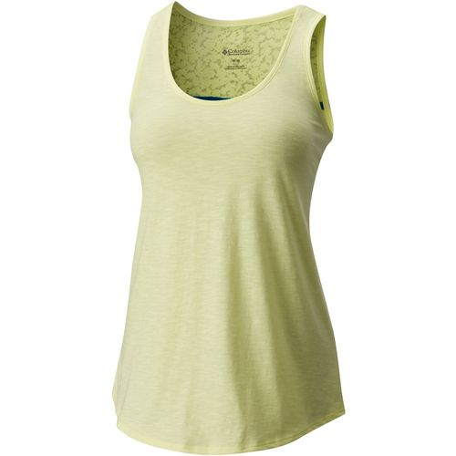 Columbia Sportswear Women's Sandy River Plus Size Tank Top - view number 2