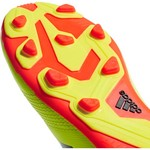 adidas Boys' Predator 18.4 FxG J Soccer Cleats - view number 4