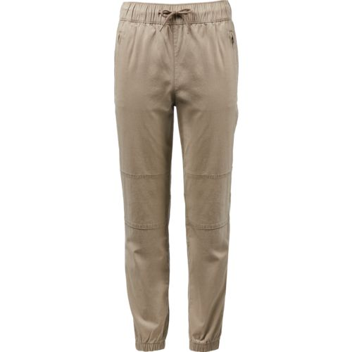 Magellan Outdoors Boys' Woodlake Twill Jogger Pants