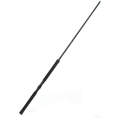 B 'n' M Buck's 12' Freshwater Graphite Panfish Rod - view number 1