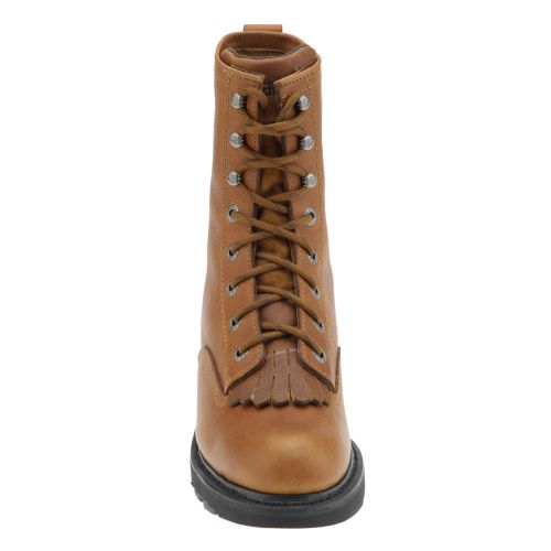 Wolverine Men's Herrin Work Boots - view number 3