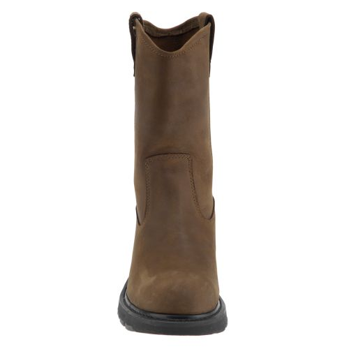 Wolverine Men's Wellington Work Boots - view number 3