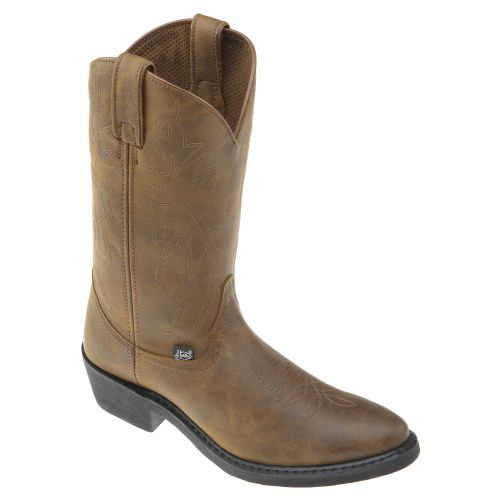Justin Men's Basics® Western Boots - view number 2