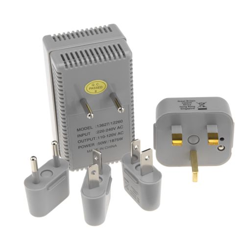 Magellan Outdoors™ High-Low Voltage Converter