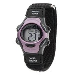 Aqualite Women's LCD Watch