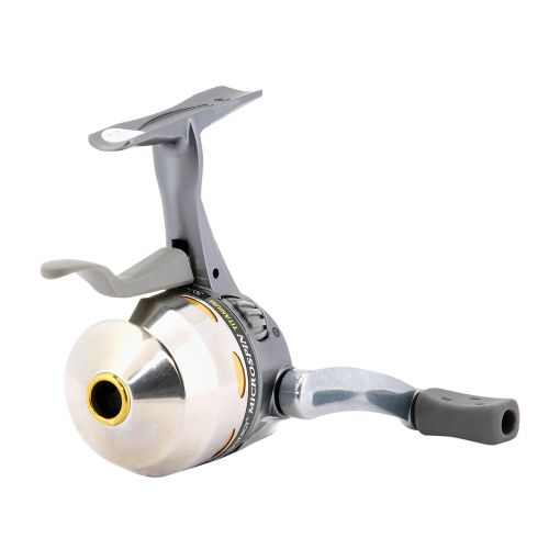 Display product reviews for Shakespeare® Synergy Microspin Freshwater Spincasting Reel Convertible