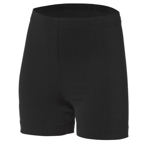 Capezio® Girls' Future Star Basics 3' Bike Shorts