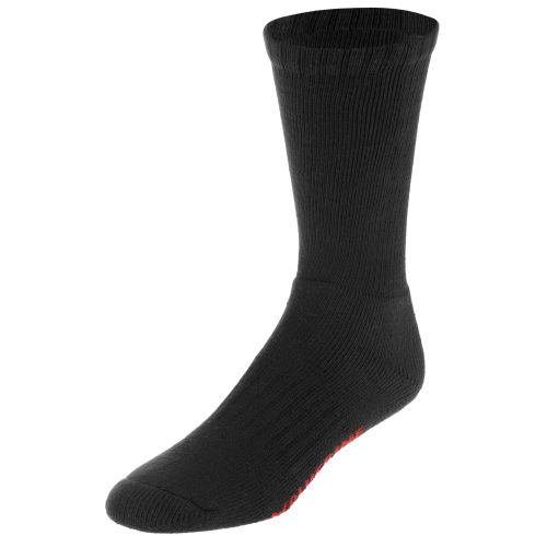 Wolverine Men's Steel-Toe Cotton Socks 2 Pack - view number 1