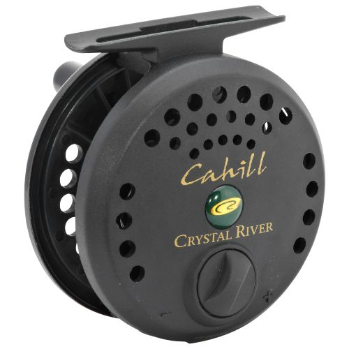 Crystal River Cahill Fly Reel Convertible - view number 2