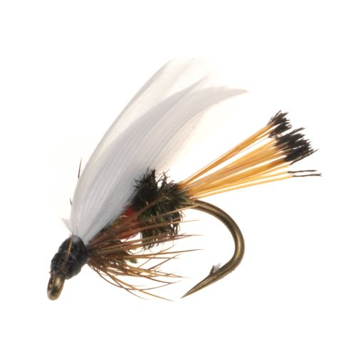 Superfly Royal Coachman 1/2 in Dry Fly