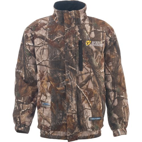 Bone Collector Men's Protec™ XT Camo Jacket