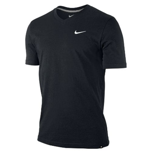 Nike Men's Ad Pill Short Sleeve V-neck T-shirt