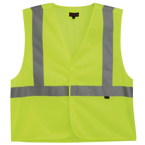 Wolverine Men's Hi Vis Roadside Vest - view number 1