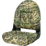 Tempress Navistyle™ Camo High Back Seating System