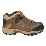 SKECHERS Women's Work Twee Safety-Toe Hiking Boots