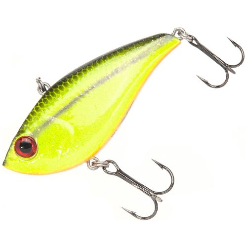 Image for H2O XPRESS®  Rattlin' T 5/8 oz. Lipless Crankbait from Academy