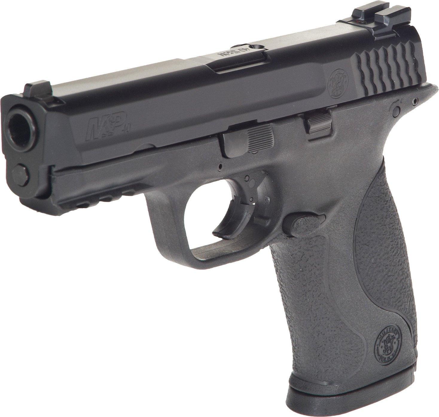 Centerfire Pistols