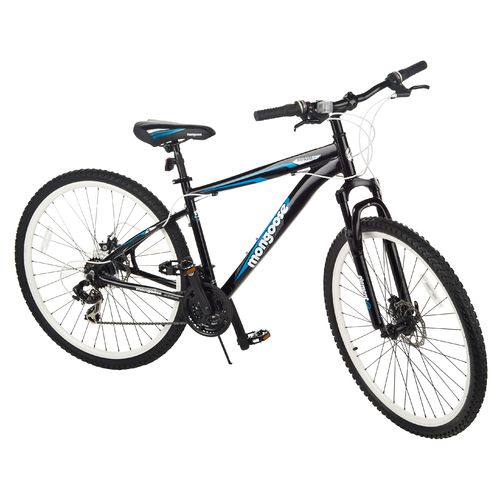 "Mongoose® Men's Impasse HD 29"" Mountain Bicycle"