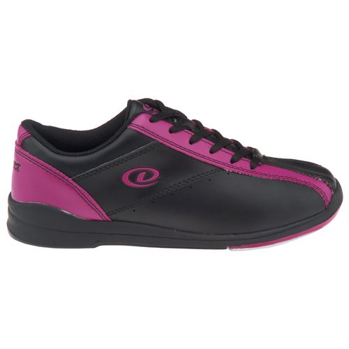 Supreme Womens Bowling Shoes Hot Pink Glow in Dark S-278-5