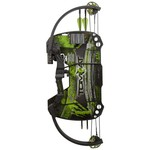 Barnett Youth Buck Commander Tomcat Compound Bow
