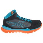 Reebok Boys' SubLite Pro Rise Basketball Shoes