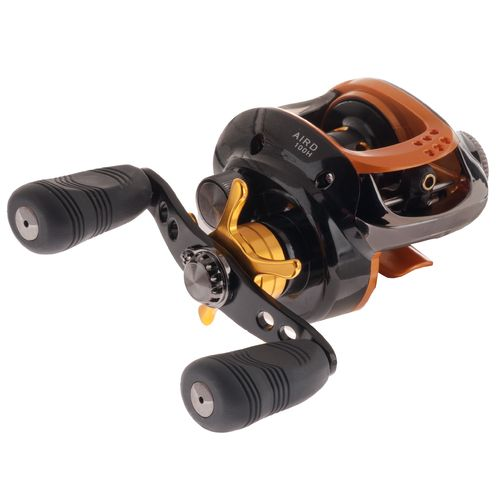 Daiwa Aird 100-H Low Profile Baitcast Reel Right-handed - view number 1