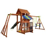 Superior Colorado Wooden Playset